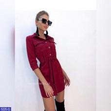 Платье, код 9015