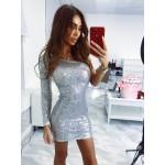 Платье, код 3277