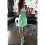Платье, код 3433