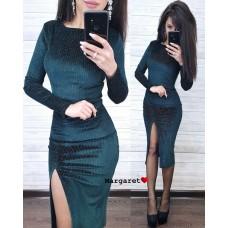 Платье, код 395