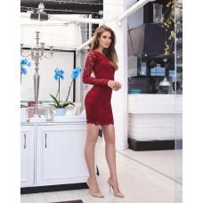 Платье, код 3989