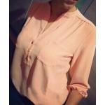 Женская блузка Sellin, код 1430