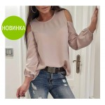 Женская модная блузка Renata, код 1471