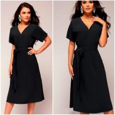 Платье-халат Nora , код К403