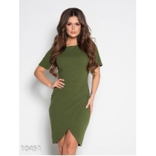 Платье-футляр, код 210451