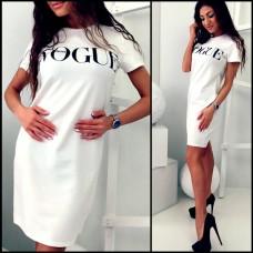 Платье, код 2149