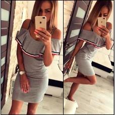 Платье, код 2151