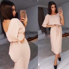Платье, код 2410