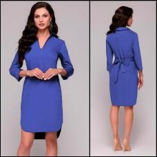 Платье-рубашка Gven, код 2412