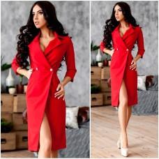 Платье-пиджак Gloria, код 2415
