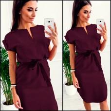 Платье Viki , код 2422
