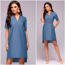 Платье рубашка Inna, код 2423