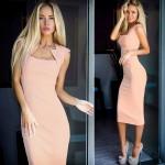 Платье, код 2424