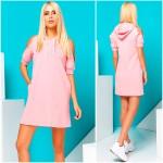 Спортивное платье, Код 2435