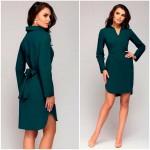 Платье-рубашка Tiffany, код 2404