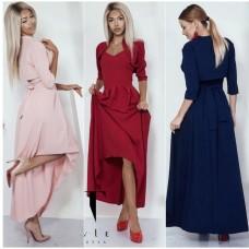Платье и болеро, код 63792
