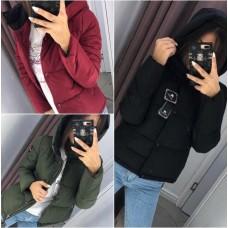 Куртка, код 6384