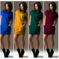 Платье Фристайл, код 4040