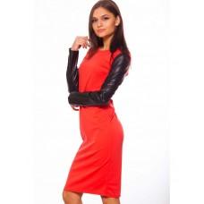Платье, код 4045