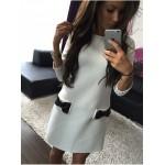 Платье, код 4073