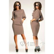 Платье, код 4082